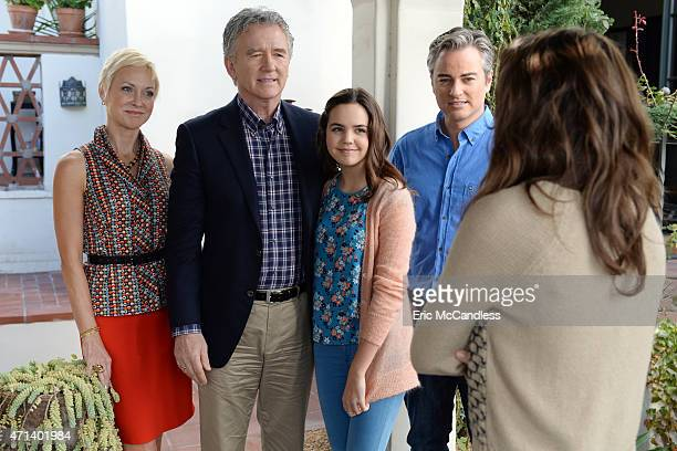 THE FOSTERS The End of the Beginning Actions taken with the best intentions threaten to change the Adams Foster family forever in the Spring Finale...