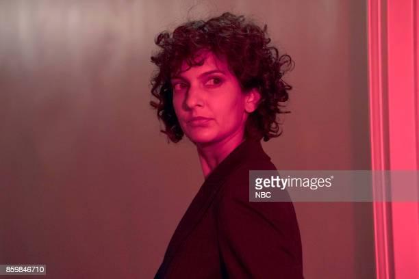 THE BLACKLIST 'The Endling' Episode 504 Pictured Poorna Jagannathan as Nirah Ahmad