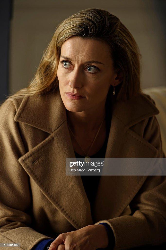 """ABC's """"Designated Survivor"""" - Season One : Fotografía de noticias"""