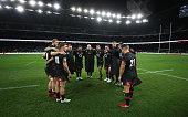 london england england team gather during