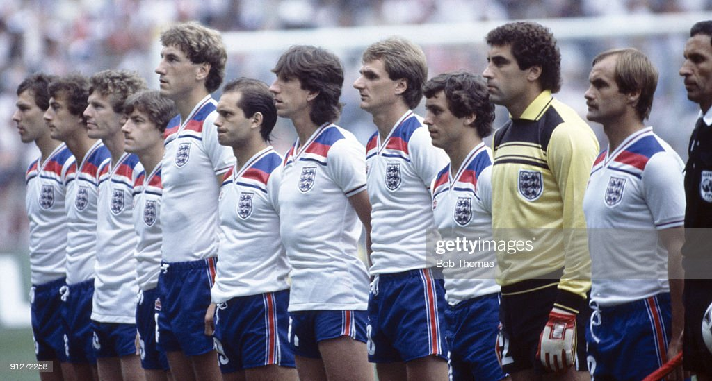 England Team : News Photo