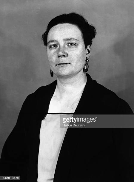 The English detective novelist Dorothy L Sayers She attended Oxford University and was a talented scholar and writer She created the aristocratic...