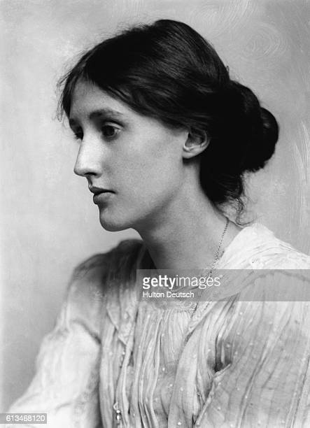 The English novelist and essayist Virginia Woolf at the age of 20 Among her bestknown works are To the Lighthouse Mrs Dalloway and A Room of One's...