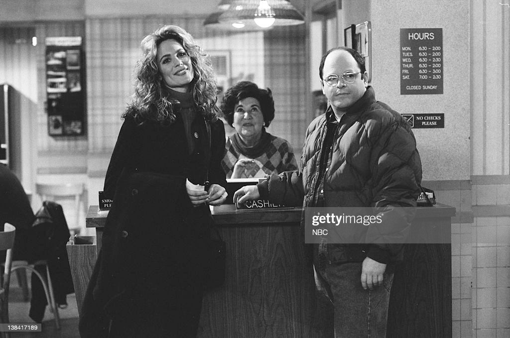 """SEINFELD -- """"The English Patient"""" Episode 17 -- Pictured ..."""