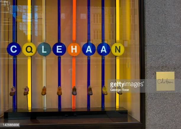 Cole Haan Store Stock Photos And Pictures Getty Images