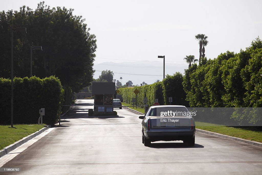 where california ford photo stock lohan treated the is clinic center being in photos reportedly rancho betty mirage lindsay