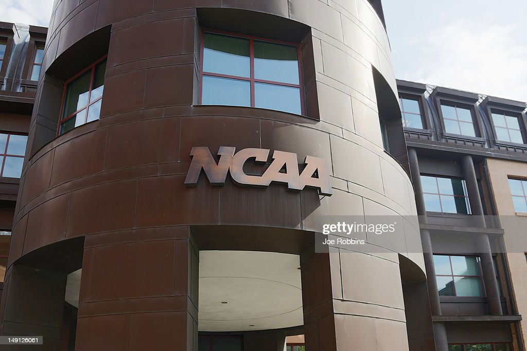 NCAA Announces Corrective and Punitive Measures for Penn State : News Photo