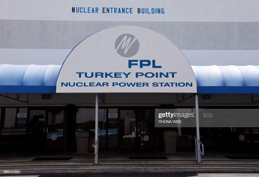 Environment-US-nuclear-judiciary... : News Photo