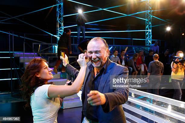 34 Italian Albanian Tv Bilder und Fotos - Getty Images