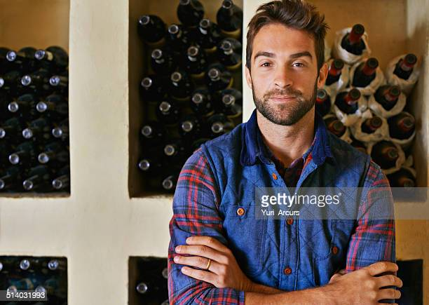 The essential sommelier