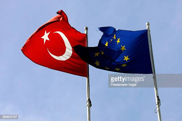 The EU opened membership talks with Turkey recently but said the country must pursue reforms If the talks succeed Turkey may join the European Union...