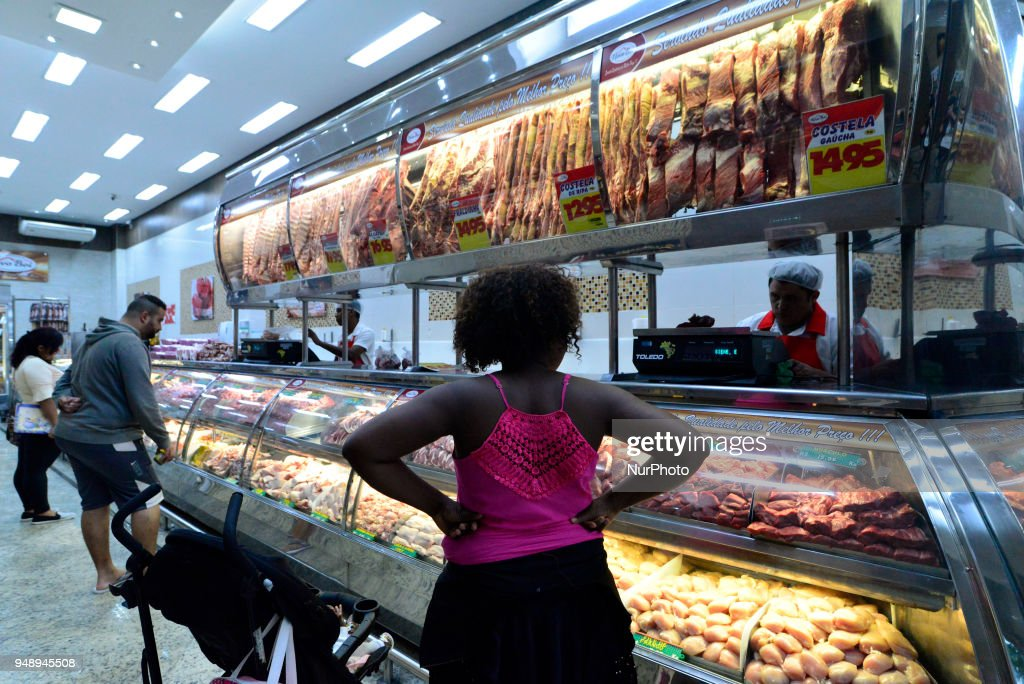 EU Announces Meat Embargo On 20 Meat Packing Plants In Brazil