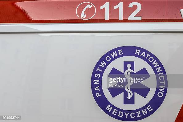 New mercedes ambulance for gdynia emergency medical for Mercedes benz emergency number