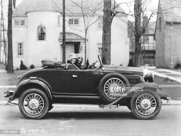 The everincreasing number of Whippet Four Roadster models on the streets of the nation is an indication of the wide popularity of this striking car...