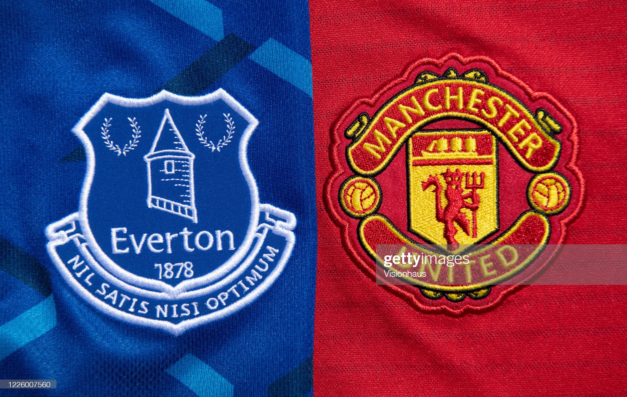 Everton vs Manchester United Preview, prediction and odds