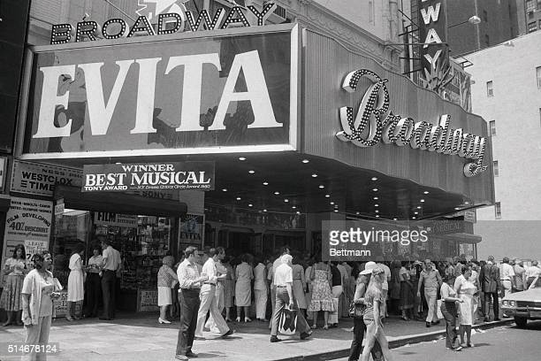 The Evita musical was composed by Andrew Lloyd Webber