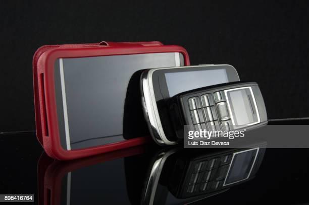 the evolution smart phone