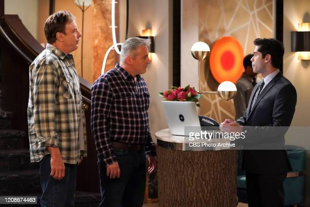 The Ex Files Adam and Don become super protective of Lowell when they think he might get back together with his cheating exwife Also Joe experiences...