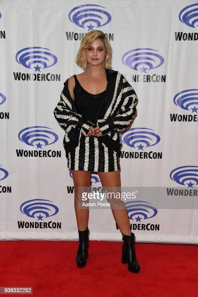 S CLOAK DAGGER The executive producers and cast of Freeform's highlyanticipated new original series 'Marvel's Cloak Dagger' attended WonderCon to...