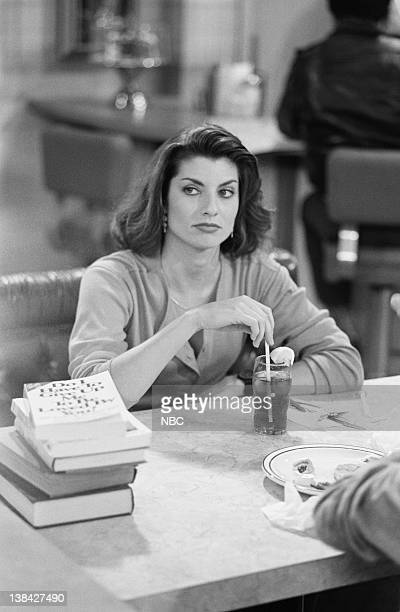 SEINFELD The ExGirlfriend Episode 1 Pictured Tracy Kolis as Marlene