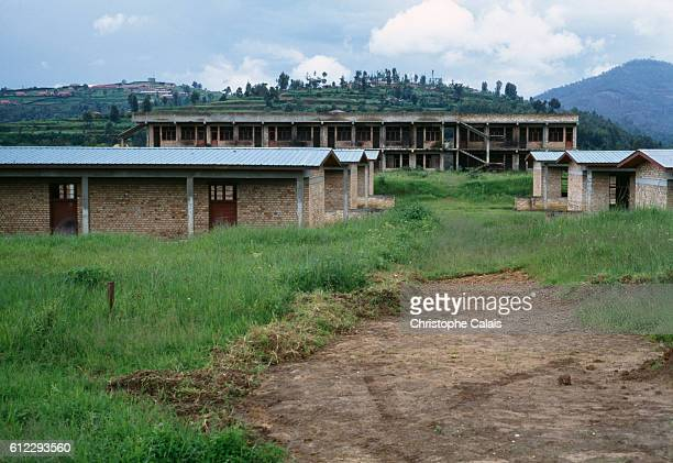 The exhumation of bodies began in May 1997 when a team of 20 Rwandans under the supervision of a specialist from Chile selected 26000 corpses from...