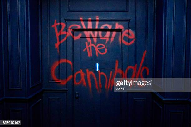 HOUSE The Exit Episode 110 Pictured Beware the Cannibals