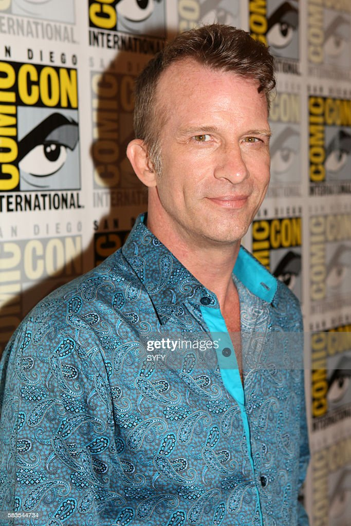 Thomas Jane The Expanse