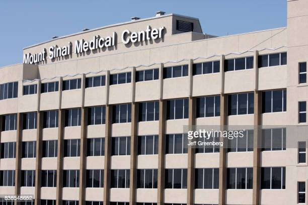 60 Top Mount Sinai Medical Center Pictures, Photos, & Images - Getty