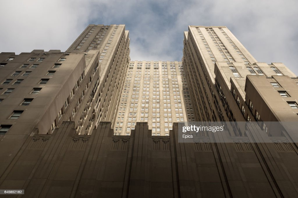 Waldorf Astoria Hotel : ニュース写真