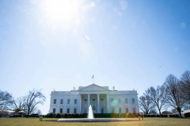 DC: White House