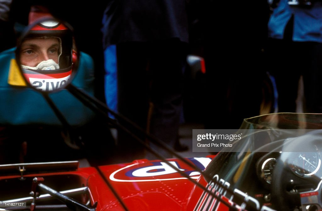 UNS: F1 Legend Niki Lauda Dies At 70