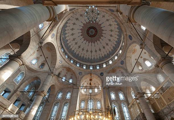 CONTENT] The Eyup Sultan Mosque was the first mosque built by the Ottoman after their conquest of Constantinople in 1453 Completed in 1458 it is...