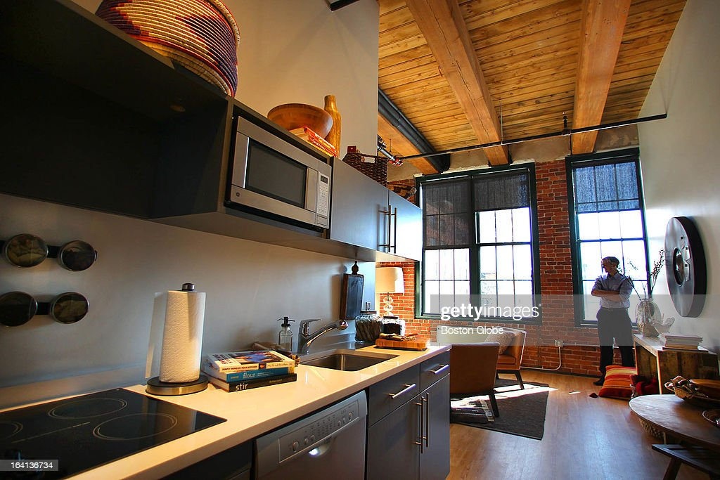 Boston Micro Apartments News Photo