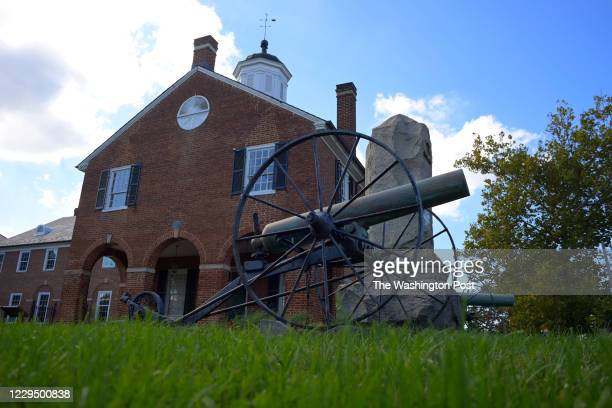 The Fairfax County Board of Supervisors voted to remove the Civil War monument located on the courthouse grounds. The granite monument is dedicated...
