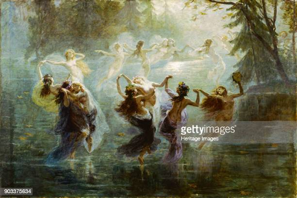 The Fairies Found in the Collection of Gallerie di Piazza Scala Milano