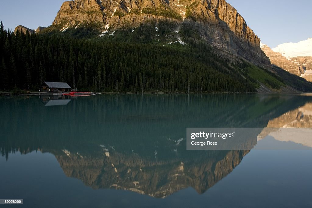 Summer in the Canadian Rockies : News Photo