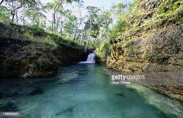 The Falls, Cape York Peninsula