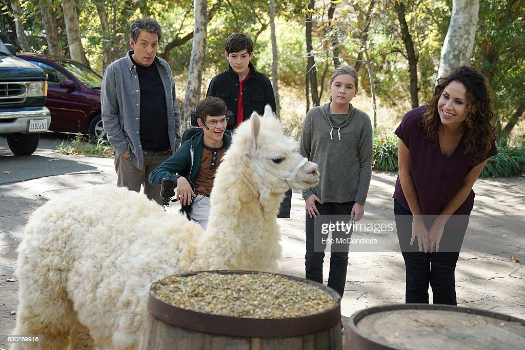 "ABC's ""Speechless"" - Season One"