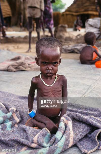 The famine in South Sudan in 1998 was a humanitarian disaster caused by human rights abuse, drought and the failure of the international community to...