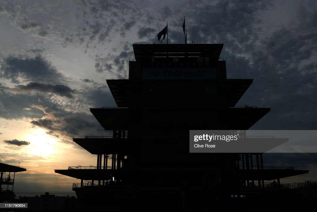 IN: 103rd Indianapolis 500