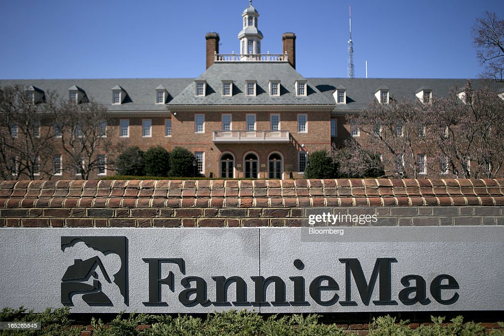 Fannie Mae Reports Record Profit for 2012 on Housing's Recovery