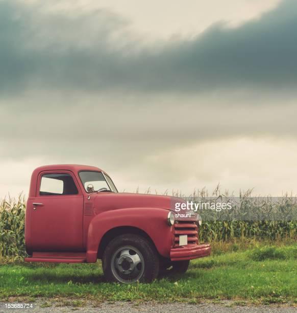 The Farm Truck