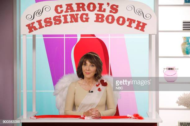 NEWS The Fast Track Episode 212 Pictured Andrea Martin as Carol Wendelson