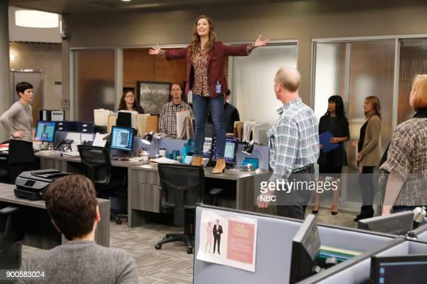 NEWS 'The Fast Track' Episode 212 Pictured Briga Heelan as Katie Wendelson