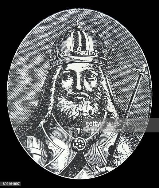 60点の神聖ローマ皇帝 カール4世...