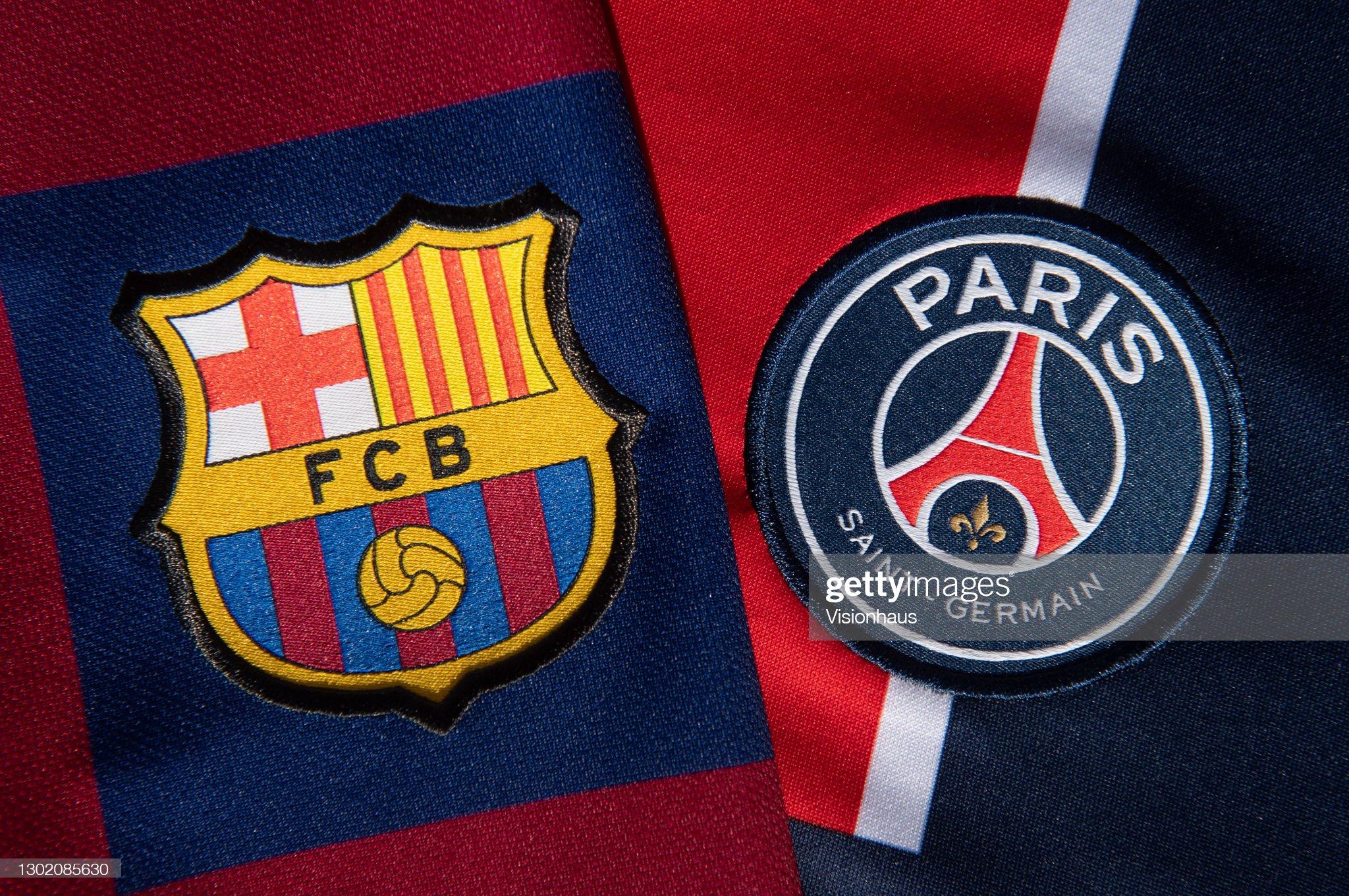 Barcelona vs PSG Preview, prediction and odds