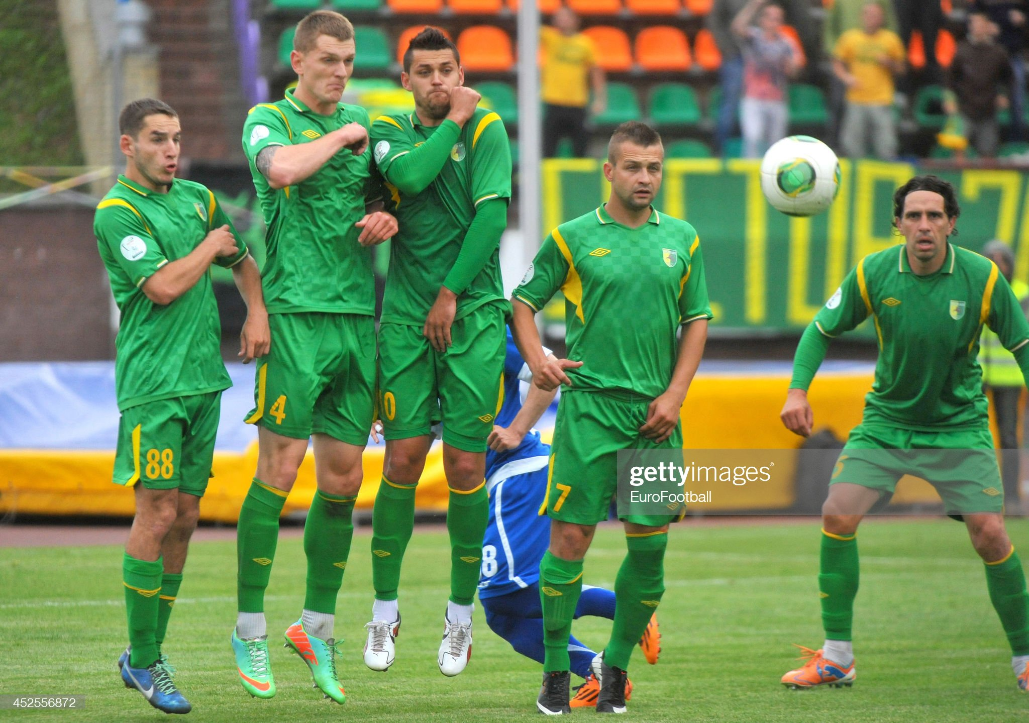 Isloch v Neman Grodno preview, prediction and odds