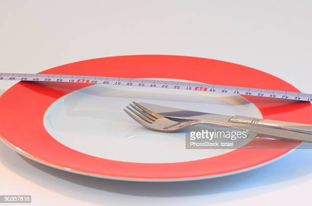 the fear of food - eating disorder stock pictures, royalty-free photos & images