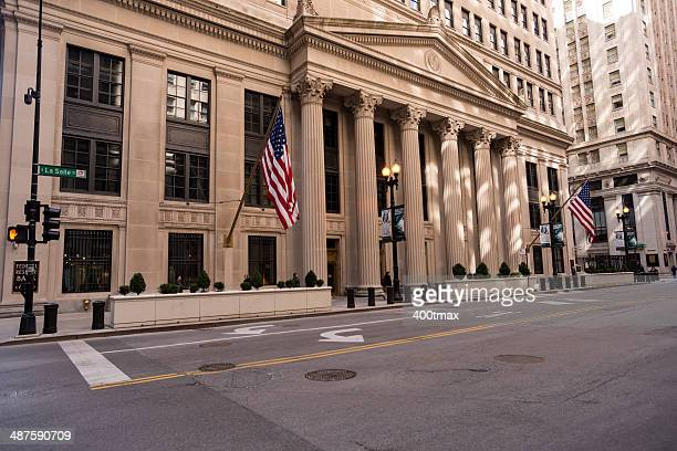 The Federal Reserve Bank of Chicago