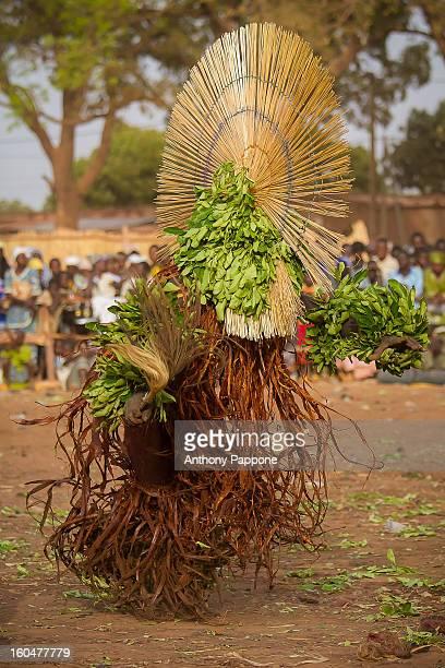 CONTENT] The festival of masks in Burkina Faso including masks leaves fiber masks feather masks white masks masks with straw masks skins